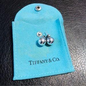 Tiffany & Co bead earring